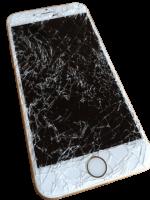 Oprava výměna skla Apple iPhone